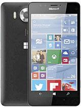 Microsoft Lumia 950 leírás adatok