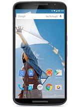 Motorola Nexus 6 leírás adatok