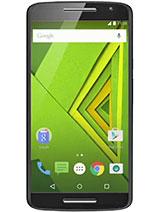 Motorola X Play XT1562 leírás adatok