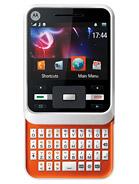 Motorola A45 leírás adatok