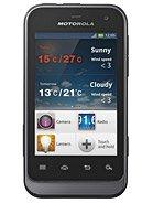 Motorola Defy Mini XT320 leírás adatok