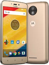 Motorola Moto C Plus leírás adatok
