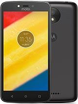 Motorola Moto C leírás adatok