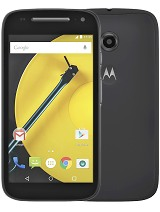Motorola Moto E LTE XT1524 leírás adatok