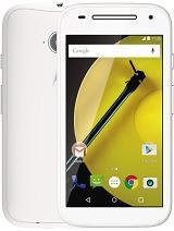 Motorola Moto E Dual XT1521 leírás adatok