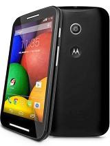 Motorola Moto E XT1021 leírás adatok