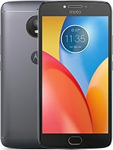 Motorola Moto E4 Plus leírás adatok