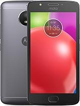 Motorola Moto E4 leírás adatok