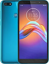 Motorola Moto E6 Play leírás adatok
