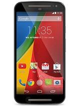 Motorola Moto G New (G2) Dual XT1068 leírás adatok