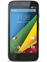 Motorola Moto G XT1039 leírás adatok