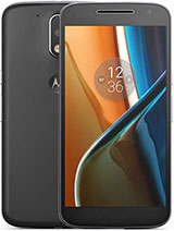 Motorola Moto G4 leírás adatok