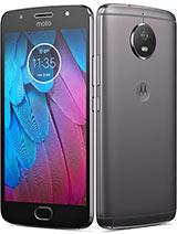 Motorola Moto G5S leírás adatok
