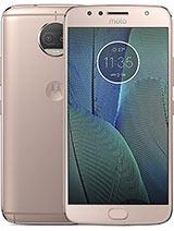 Motorola Moto G5S Plus leírás adatok