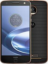 Motorola Moto Z Force leírás adatok