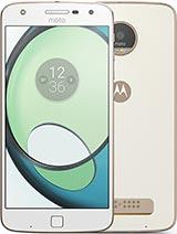 Motorola Moto Z Play leírás adatok