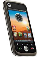 Motorola Quench XT502 leírás adatok