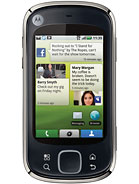 Motorola Quench MB501 leírás adatok