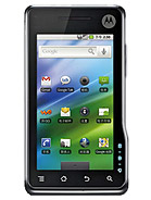 Motorola XT701 leírás adatok