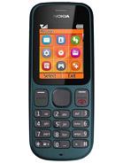 Nokia 100 leírás adatok