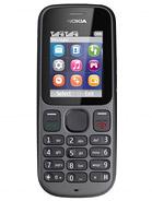 Nokia 101 leírás adatok