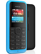 Nokia 105 Dual SIM (2015) leírás adatok