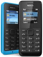 Nokia 105 leírás adatok