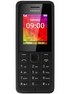 Nokia 106 leírás adatok