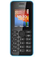 Nokia 108 leírás adatok