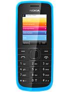 Nokia 109 leírás adatok