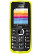 Nokia 110 leírás adatok