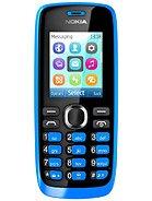 Nokia 112 leírás adatok