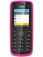 Nokia 113 leírás adatok