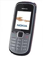 Nokia 1662 leírás adatok