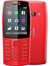 Nokia 210 leírás adatok