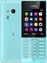 Nokia 216 leírás adatok