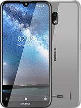 Nokia 2.2 leírás adatok