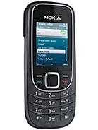 Nokia 2323 leírás adatok