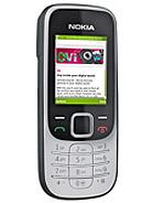 Nokia 2330 leírás adatok