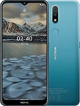 Nokia 2.4 leírás adatok