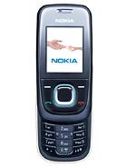 Nokia 2680 slide leírás adatok