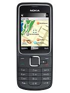 Nokia 2710 nav. leírás adatok