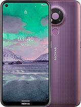 Nokia 3.4 leírás adatok