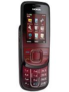 Nokia 3600 slide leírás adatok