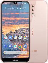Nokia 4.2 leírás adatok