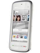 Nokia 5228 leírás adatok