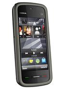 Nokia 5230 leírás adatok