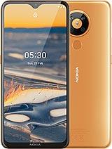 Nokia 5.3 leírás adatok
