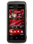 Nokia 5530 leírás adatok