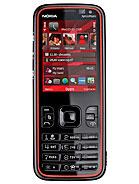 Nokia 5630 Xpress leírás adatok